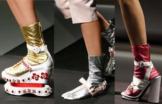 Shoes from Prada's Spring/Summer 2013 Fashion Show in Milan600 x 387 | 95.1 KB | www.shoesnob.com