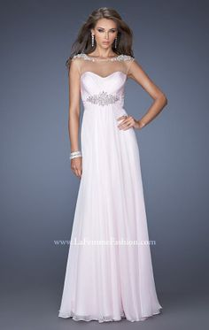 2014 New Arrival Pale Pink Floor-Length Evening Dress Formal Gown All Sizes or Made to Measure US $89.00