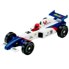 Revell® Pinewood Derby® Grand Prix Racer Kit