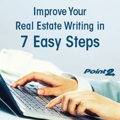 Real Estate writter