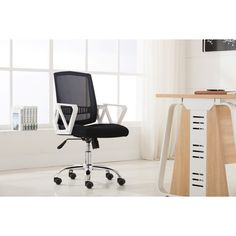 High Back Office Chairs : Create a professional environment with these office and conference room chairs. These ergonomic chairs support your posture and help you stay alert while working. Free Shipping on orders over $45!