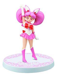 Banpresto Sailor Chibi Moon
