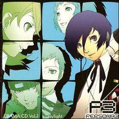 Persona 3 PSP bound - National Video Game | Examiner.com