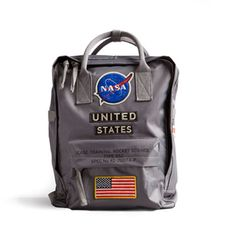 NASA Backpack by Red Canoe