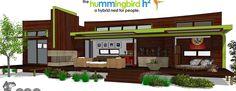 Small Green Home Plans - Modern Green Home Plans - Best Green Home ...