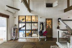 SURFER'S HOUSE in 豊橋   カリフォルニア工務店