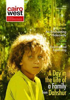November cover 2012