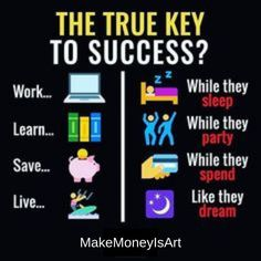 How To Make Money Online Without Paying Anything Make Money Is Art, Focusing on business ideas with low investment , investing, How to become rich How To Make Money As A Teen, lbusiness idea for woman. Study Motivation Quotes, Motivation Success, Business Motivation, Business Quotes, Business Advice, Personal Development Skills, Self Development, Development Quotes, Marketing Digital