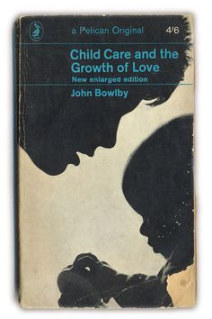 '60s book cover design