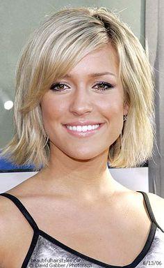 celebrity hair styles 2006