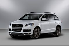 Audi Could Buy Back 25,000 Q7 TDIs In The US