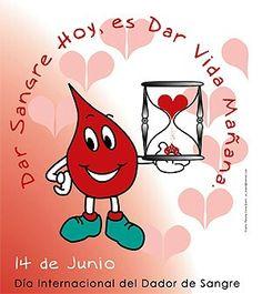 Día de la donación de sangre
