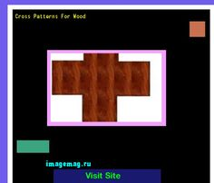 Cross Patterns For Wood 135744 - The Best Image Search