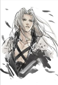 Final Fantasy Vii, Forever Love, Perfect Man, In A Heartbeat, Finals, Memories, Boys, Sexy, Anime