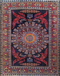 Purple Persian Rug   Google Search. See More. 4651 800×1,013 Pixels