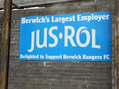 Twitter Berwick Rangers, Rangers Fc, Twitter