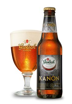 Grolsch krachtig kanon , it literally means canon in dutch so you know what that means: this beauty packs quite the punch, a whopping 11,6% This one is definitely for the winter months and will keep you nice and warm. Has some sweetness to it, quite a deep flavour. Would recommend, 10/10. Warning: not for the faint of heart
