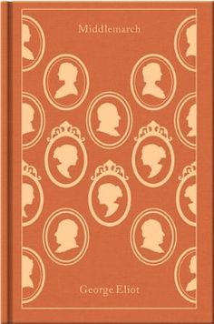Middlemarch (Clothbound Classics) 11.99