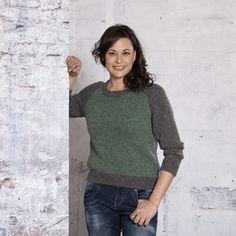 Rundt på gulvet - Kvinder - Annette Danielsen - Designere