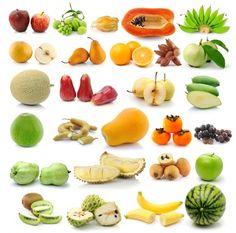 Frutas permitidas en una dieta para adelgazar