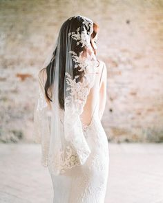 Image result for mantilla veil