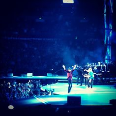 The Rolling Stones in Sydney - You can´t always get, what you want - Nov. 12th. 2014