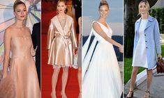 Italian heiress Beatrice Borromeo, who recently tied the knot with Monaco royal Pierre Casiraghi, has been showcasing her impeccable style in recent weeks.