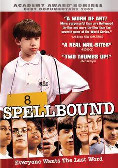 Spellbound   (half.com)