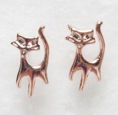 Meow Meow Earrings