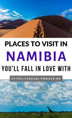 10 Best Places to Visit in Namibia Africa Destinations, Travel Destinations, Travel Guides, Travel Tips, Travel Plan, Travel Articles, Chobe National Park, Africa Travel, Cool Places To Visit