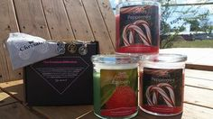 Have you gotten yourself one of our new Wonderland collection double wick candles yet?