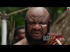 The Land Of Fire (Trailer) 2016 Latest Nigerian Nollywood Movie