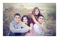 family pose.... therese marie photography