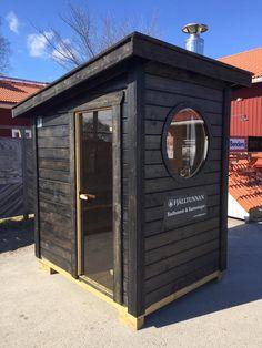 Marin Sauna House, Sauna Room, Saunas, Building A Sauna, Sauna Shower, Sauna Design, Design Design, Interior Design, Norway House
