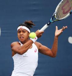 Blog Esportivo do Suíço: Teliana Pereira estreia com derrota no torneio de Wuhan, na China