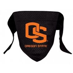 Oregon State Beavers Dog Bandana