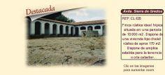 CL635 Ávila. Sierra de Gredos.  Castilla León.  Finca en venta. http://www.lancoisdoval.es/fincas-en-venta.html