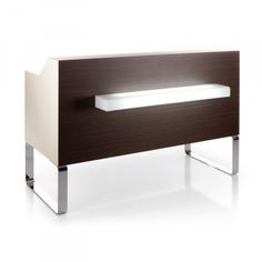 Sledesk - Salon Reception Desks