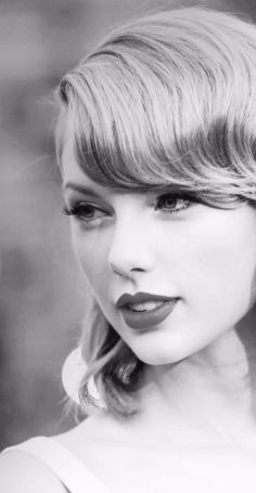 Taylor... pretty much brought Marcus and I together with her music!!