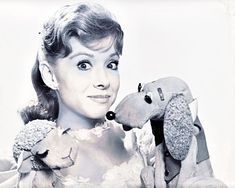 The Shari Lewis Show started on Saturday kids hour TV on NBC in 1960 -- with her delightful puppets Lamp Chop, Hush Puppy and Charlie Horse Sweet Memories, Childhood Memories, Shari Lewis, Charlie Horse, Howdy Doody, Oldies But Goodies, Old Tv Shows, Hush Puppies, Golden Age Of Hollywood