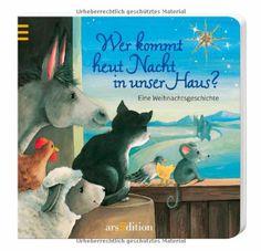 Wer kommt heut Nacht in unser Haus?: Eine Weihnachtsgeschichte von Dorothea Ackroyd http://www.amazon.de/dp/3845802715/ref=cm_sw_r_pi_dp_MSDJub1CHWYK1