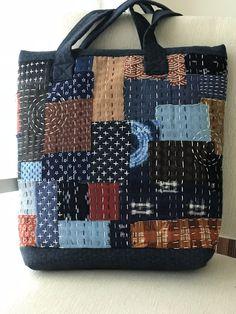 Textile Bags Boro