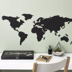 Mapy korkowe i kredowe | Sklep Busem Przez Świat