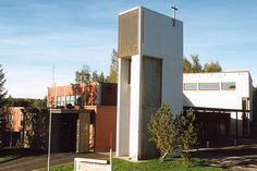 Palokan alueseurakunta - Jyväskylän seurakunta