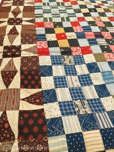 On the way to our January retreat we stopped at the Grand Rapids Public Museum to see some beautiful quilts. This was start to the quilting journey planned for the weekend in which I couldn't…