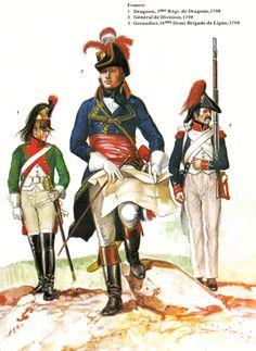 Waterloo 1815, Battle Of Waterloo, Dragons, Napoleon Josephine, Empire, Seven Years' War, French Army, French Revolution, Napoleonic Wars