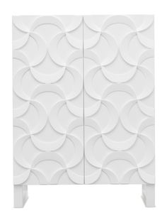 Istanbul Cabinet by Shine by S.H.O Studio at Gilt
