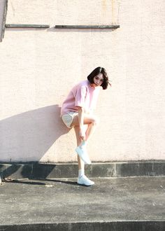 #koreanstyle #koreanfashion #ulzzang #outfit #style #fashion