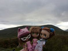 Petites in the Cairngorms! 250/365