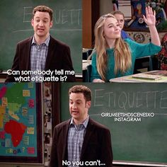 Girl Meets World (2x13)